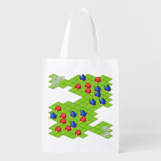 < It is it is dense or, simulation (color) >Sim Market Tote