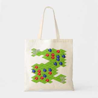 < It is it is dense or, simulation (color) >Sim Tote Bag