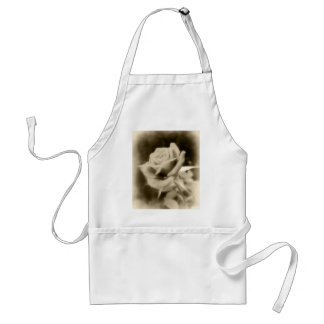 It is Just a Rose Adult Apron