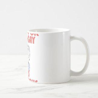 It is not ok to be gay. It is Fabulous Coffee Mug
