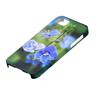 It is spring iPhone SE/5/5s case