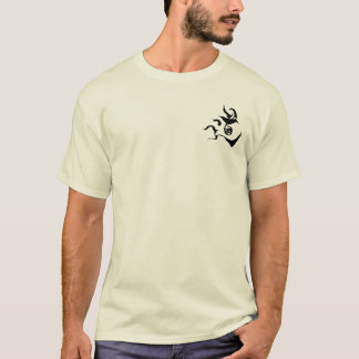 It is steep, it comes, road T-SHIRT