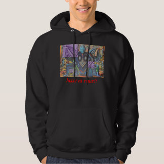 It is still many more into Dir1, leaves it out!! Hoodie