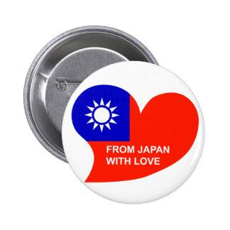 It is, Taiwan Pin