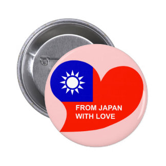 It is, Taiwan Button