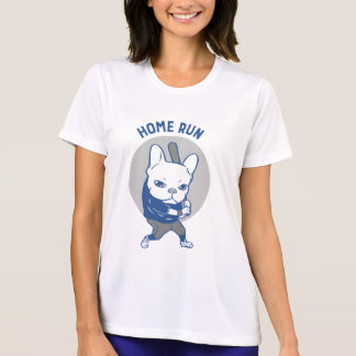 It is time to hit a home run T-Shirt