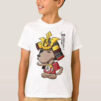 It is today, the cup English story Ota Gunma T-Shirt