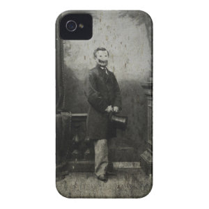 It Is Warm In the Body Case-Mate iPhone 4 Cases