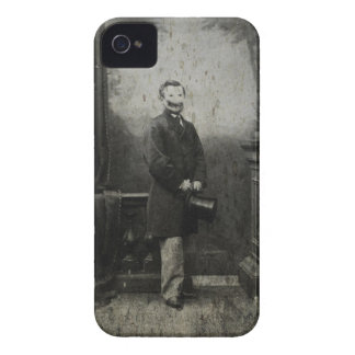It Is Warm In the Body iPhone 4 Case