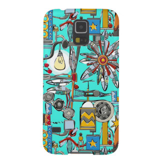 it is what it is galaxy s5 cover