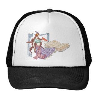 It Is Written  Story Time Trucker Hat