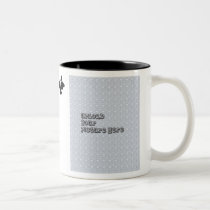 It isn't very contagious office Mug Template