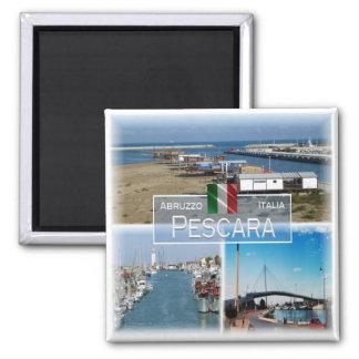 IT Italy # Abruzzo - Pescara - Magnet