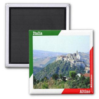 IT - Italy - Altino Magnet