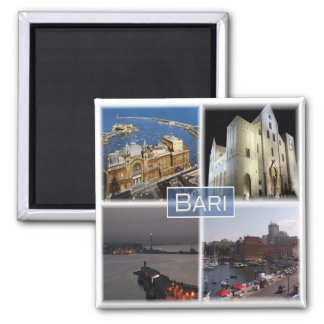 IT * Italy -  Bari Magnet