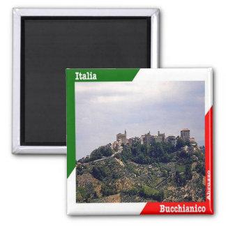 IT - Italy - Bucchianico Magnet