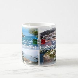 IT Italy - Campania - Positano - Coffee Mug