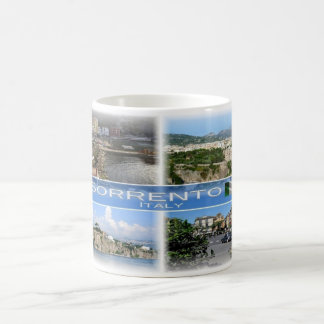 IT Italy - Campania - Sorrento Amalfi Coast - Coffee Mug