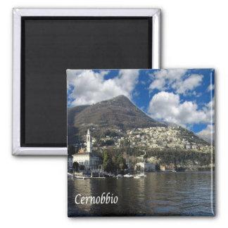 IT - Italy - Cernobbio Magnet