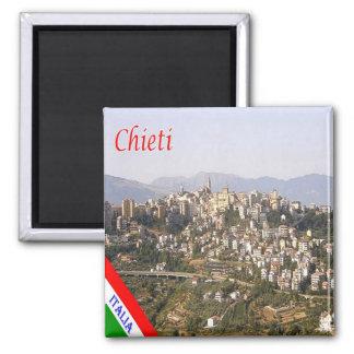 IT - Italy - Chieti Magnet