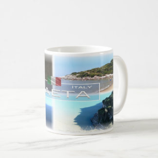 IT Italy - Lazio - Gaeta - Coffee Mug