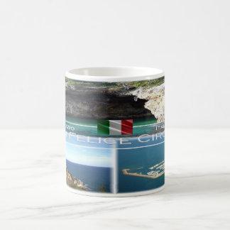 IT Italy - Lazio - San Felice Circeo - Coffee Mug