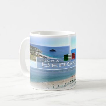 IT Italy - Liguria - Bergeggi - Coffee Mug