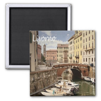 IT - Italy - Livorno Magnet