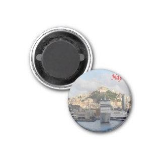 IT - Italy - Naples - Port