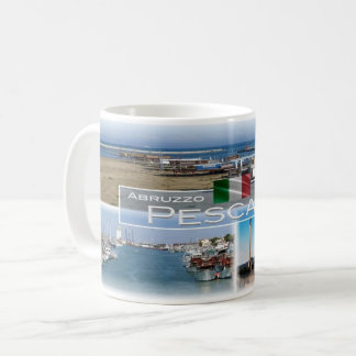 IT Italy - Pescara Coffee Mug