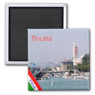 IT - Italy - Pescara Magnet