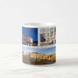 IT Italy -  Rome  Roma - Coffee Mug