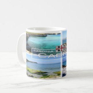 IT - Italy - Sardinia - Cabras - Coffee Mug