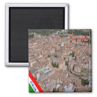 IT - Italy - Teramo Magnet