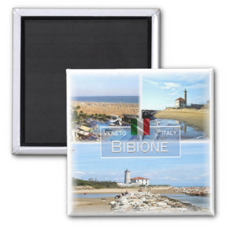 IT Italy # Veneto - Bibione - Magnet