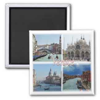 IT * Italy - Venice Magnet