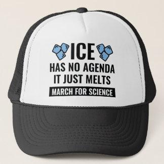 It Just Melts Trucker Hat