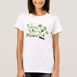 It legalizes, Indonesia! T-Shirt