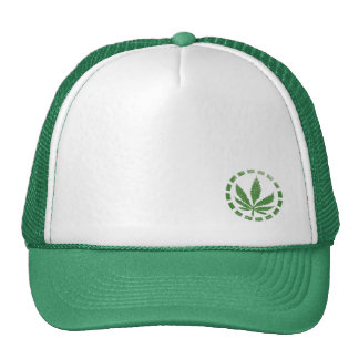 It legalizes trucker hat