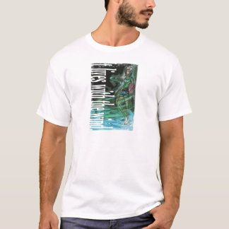 It lives with the wind. T-Shirt