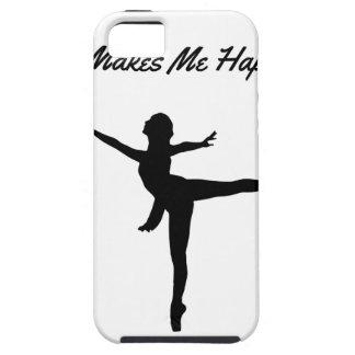 It Makes Me Happy iPhone SE/5/5s Case