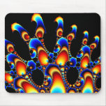 It - Mandelbrot Fractal Art Mouse Pad