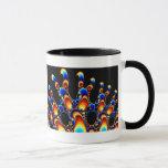 It - Mandelbrot Fractal Art Mug