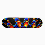 It - Mandelbrot Fractal Art Skateboard