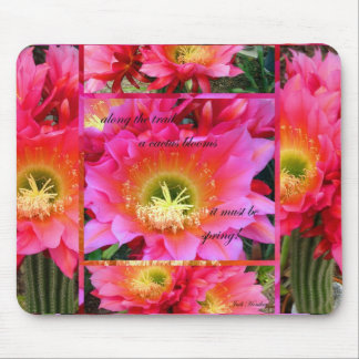 It Must Be Spring Mouse Pad