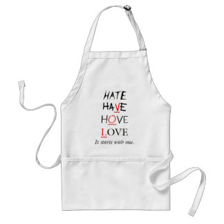 It Only Takes One Adult Apron