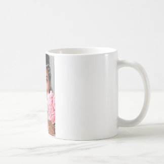 It personalizes as to want! coffee mug