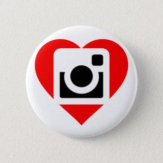 It plates Instagram Lover Button