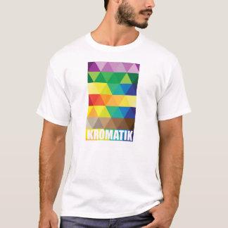 It plots Vectorial T-Shirt