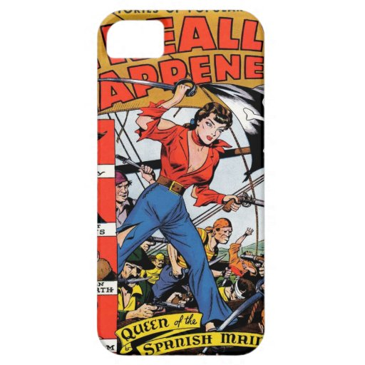 It Really Happened iPhone 5 Covers